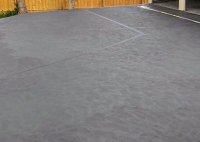 concreting driveway services bayside and melbourne